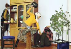 Злочин, а не любов: на Шепетівщині чоловіки потерпають від домашнього насильства