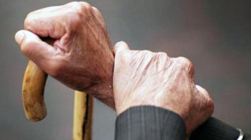 Шепетівчанин, що зламав ребра пенсіонеру, постане перед судом