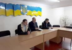 Районну організацію «Ветеран Шепетівщини» очолив афганець