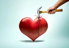У свято всіх закоханих не лише одружуються, а й розбивають серця