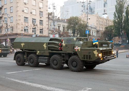 Новітню українську зброю виготовлятимуть у Шепетівці