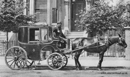 Служби таксі працюють у режимі 24/7/365