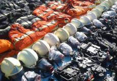 Благодійники з Голландії вручили допомогу рятувальникам Хмельниччини