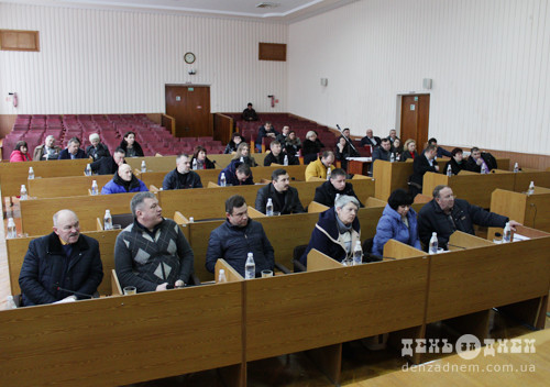 День міста Шепетівки переноситься з історичних причин