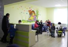 Маленькі шепетівчани лікуватимуться в оновленому Центрі ПМСД