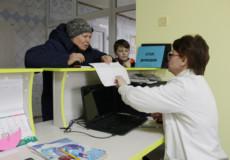 У Шепетівській дитячій амбулаторії з'явився багатоканальний контакт-центр