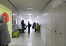 Урологічне відділення Шепетівської ЦРЛ переобладнали під амбулаторію