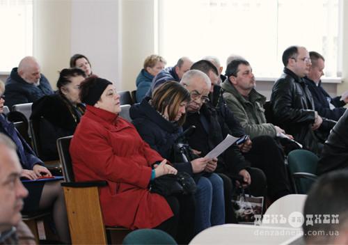 Вузлову лікарню в Шепетівці реорганізують у некомерційне підприємство
