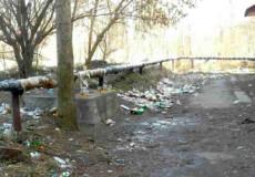 У Шепетівці оголосили раптівку «За чисте довкілля»