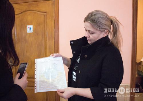 Інна Сікора: «У наданні послуг головне— бачити результат»