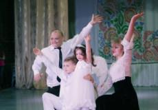 Громадська організація «Діти сонця» поділилася жменькою доброти