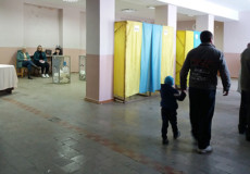 У Судилкові вже проголосували понад 30% виборців