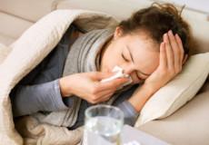 На Хмельниччині перевищено епідемічний поріг по захворюваності на ГРВІ — 138,9%