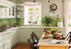 Топ-5 ідей від шепетівчанок, як освіжити кухню