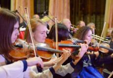 Щонайменше 5 музичних династій виплекала Шепетівщина
