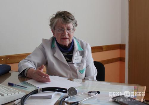 У Шепетівці діє «майже-SPA» для пенсіонерів