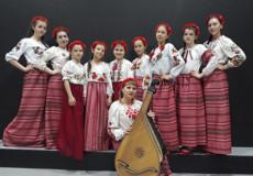 Шепетівські бандуристи везуть нагороду зі Всеукраїнського фестивалю-конкурсу