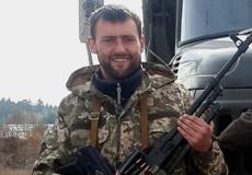 Остання весна 2016-го, яку зустрів Андрій Біленький