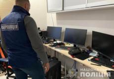 На Хмельниччині викрили двох хакерів