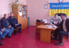 На Шепетівщині визначать, скільки осіб потребують щеплення проти кору