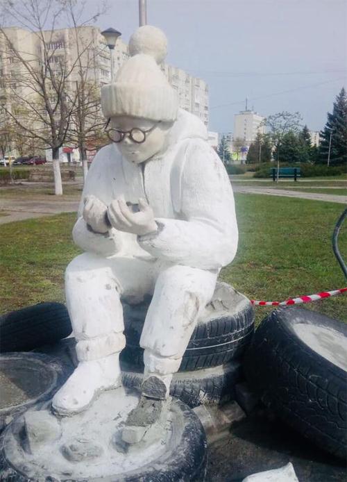 У Нетішині відкриють пам'ятник Героям Небесної Сотні