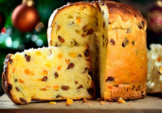 Італійський «хліб розкоші»