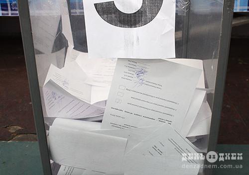 Результати пліщинського «референдуму»: Славута відміняється