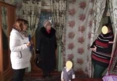 Рейд «Діти вулиці» провели у 4 сім'ях Судилківської ОТГ
