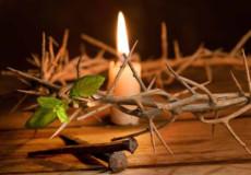 Розклад служб Страсного тижня у храмах Шепетівки