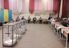 ЦВК призначила вибори у чотирьох громадах Хмельниччини