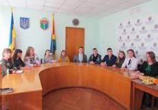 Лідери шкільного самоврядування Хмельниччини зібралися у Шепетівці