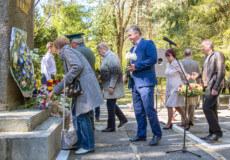 Шепетівчани вшанували пам'ять жертв фашизму