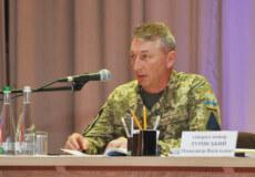 Колишній депутат Шепетівської міської ради генерал-майор судиться із Міністерством оборони