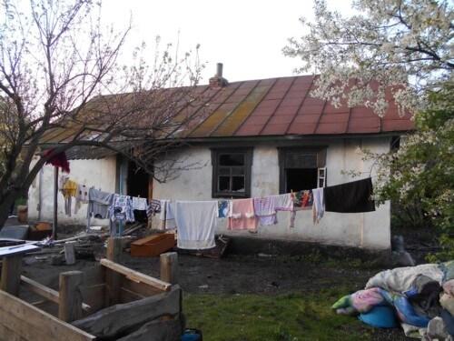 Стали відомі подробиці підпалу в селі на Шепетівщині