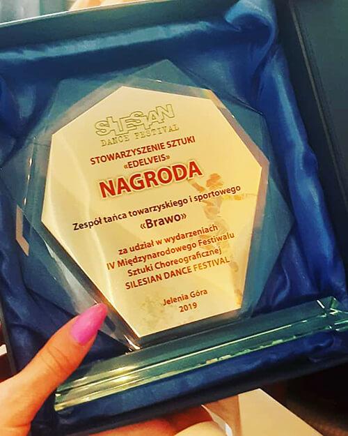 На міжнародному фестивалі у Польщі шепетівчани здобули шість золотих кубків