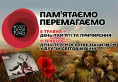 У Шепетівській ТГ вшанують полеглих у Другій світовій війні