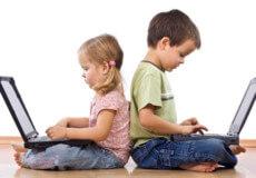 Зваблення в Інтернеті: нові загрози для дітей і підлітків
