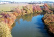 У Славуті впорядкують річку Горинь