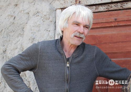 Ленківчанин Василь зарікався на пенсії не працювати