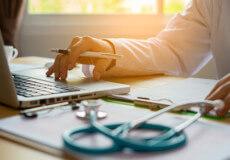 В Україні створять загальнонаціональний реєстр пацієнтів