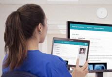 Дані про стан здоров'я хворого тепер обов'язково записуватимуть в електронну картку