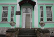 Шепетівський краєзнавчий музей під відеонаглядом