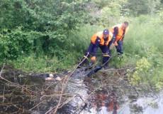 На Шепетівщині рятувальники «виловили» труп 45-річного чоловіка