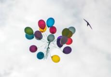 Еко-раптівка: чи садитимуть дерева шепетівські учні замість запуску повітряних кульок?