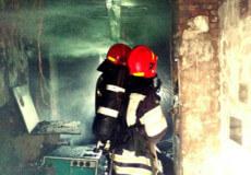 Невідомі підпалили будинок багатодітної сім'ї ромів