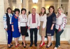 Шепетівчани у Верховній Раді України