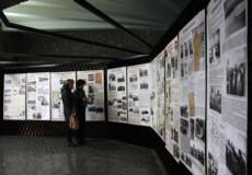 У Шепетівці проходить виставка «Хмельниччина в роки Другої світової війни»
