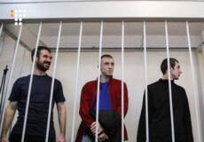 Адвокат розповів про слідчі дії стосовно полоненого моряка з Шепетівки