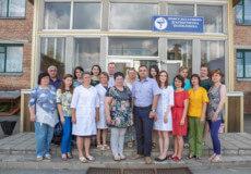 Шепетівський Центр ПМСД у центрі передового досвіду