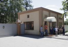 Через повідомлення про замінування евакуювали працівників шепетівського ремзаводу